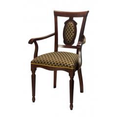 Кресло С-11(массив бука)