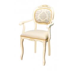 Кресло С-15(массив бука)