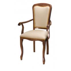 Кресло С-8(массив бука)