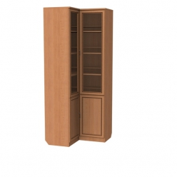 "Шкаф для книг Арт 211 Гарун ""Уют Сервис"""