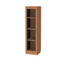 "Шкаф для книг Арт 212 Гарун ""Уют Сервис"""