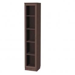 "Шкаф для книг Арт 216 Гарун ""Уют Сервис"""