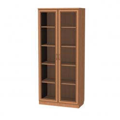 "Шкаф для книг Арт 218 Гарун ""Уют Сервис"""