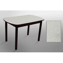 Стол обеденный (ножки квадрат массив березы)