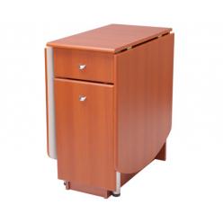 Стол-тумба МДФ с ящиком