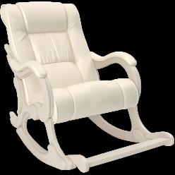 Кресло-качалка, модель 77 Лидер