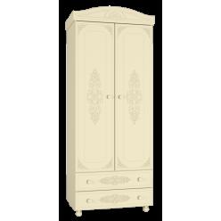Модуль АС 2  Шкаф для одежды