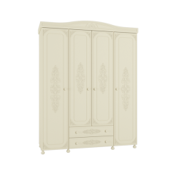 Модуль АС 28  Шкаф трёхстворчатый