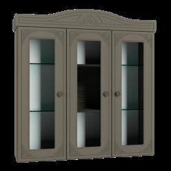 Модуль АС 29  Шкаф-витрина