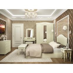 Набор мебели для спальни 0001GRB-003-001