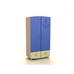 Шкаф для одежды ДК 1