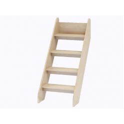 МДМ 4 Лестница приставная