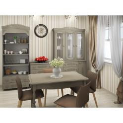 Гарнитур Ассоль Плюс Набор мебели для гостиной 0001GRG-014-002