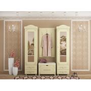 Гарнитур Ассоль Плюс Набор мебели для прихожей 0001GRP-016-001