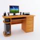Компьютерный стол C 222 БН, Компасс