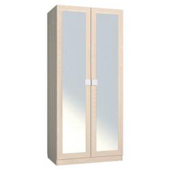 АМ 01 Шкаф платяной с зеркалом Александрия