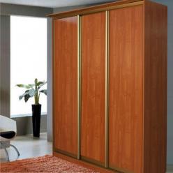 Шкаф-купе: 3 двери,ширина 1400