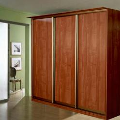 Шкаф-купе: 3 двери,ширина 2300