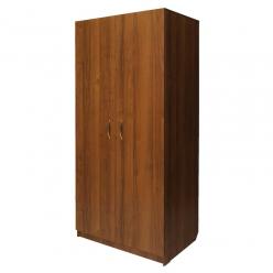 Шкаф распашной: 2 двери, ширина 600мм