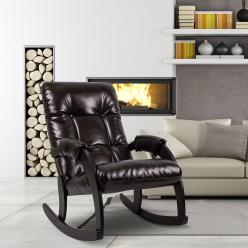Кресло-качалка, Модель 67 (013.067)