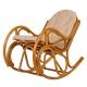 Кресло-качалка Bella с подушкой, ,  Импэкс