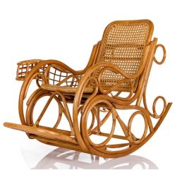Кресло-качалка Novo Lux