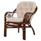 Кресло Roma с подушкой, ,  Импэкс