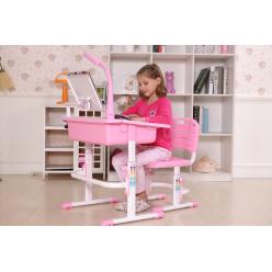 Комплект стол+стул трансформер EVOLIFE Study 2
