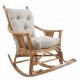 Кресло-качалка Chita с подушкой, ,  Импэкс