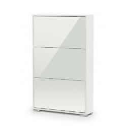 Обувница VIVA-3 стекло