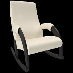Кресло-качалка, Модель 67 шпон