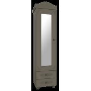 Модуль АС 1  Шкаф-пенал