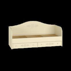 Модуль АС 10  Кровать