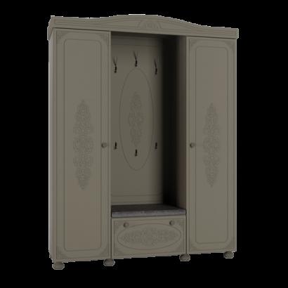 Модуль АС 35  Шкаф комбинированный, Компасс