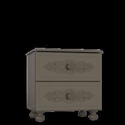 Модуль АС 4  Тумба прикроватная