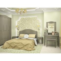 Набор мебели для спальни 0001GRB-002-002
