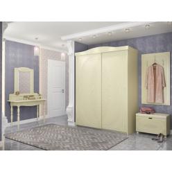 Гарнитур Ассоль Плюс Набор мебели для прихожей 0001GRP-020-001