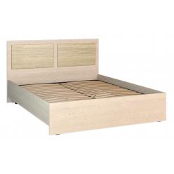 АМ 13 Кровать двуспальная