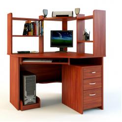 Компьютерный стол С 215+СЕ 215