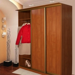 Шкаф-купе: 3 двери,ширина 1490