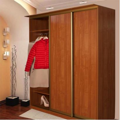 Шкаф-купе: 3 двери,ширина 1490, МАЛЬТА