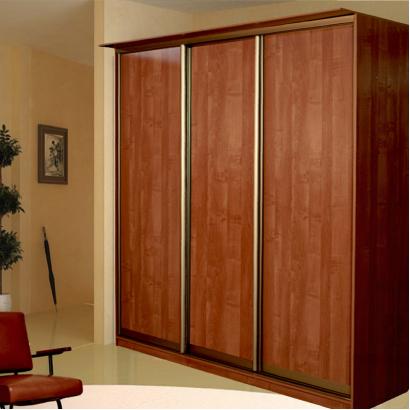 Шкаф-купе: 3 двери,ширина 2400, МАЛЬТА