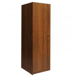 Шкаф распашной/левый: 1 дверь, ширина 400мм