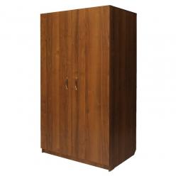 Шкаф распашной: 2 двери, ширина 700мм