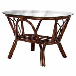 Журнальный столик Roma со стеклом