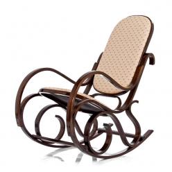 Кресло-качалка Формоза ткань-4