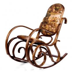 Кресло-качалка Лондон