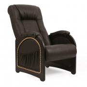 Кресло для отдыха, модель 43 (с карманами)