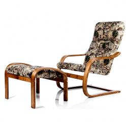Кресло-качалка Ноттингем
