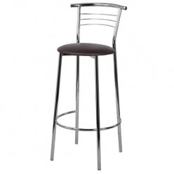 стул Барный Амулет СРП-020-02 гальваника
